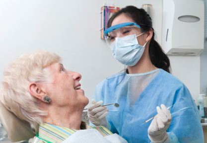The role of a Dental Therapist in Birmingham
