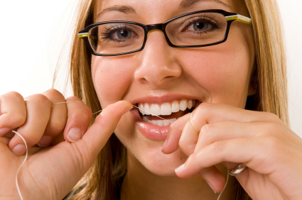 Dentist Birmingham answers Bleeding Gums questions