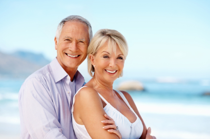 The reasons why you should have denture implants.
