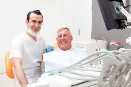 Dental Implants for Elderly Patients in Birmingham.