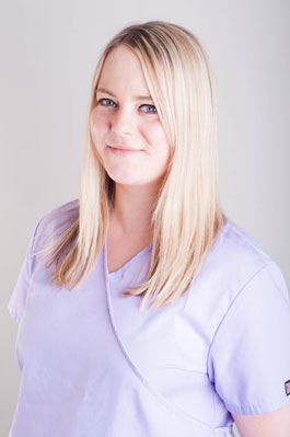 Dr Emma Pickering - Dentist at Scott Arms Dental Practice treating patients from all over the West Midlands