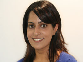 Dr Surjit Attwal, Dentist at Scott Arms Dental Practice who treats patients from across Birmingham