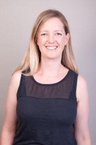 Dr Aisling Byrne Orthodontist