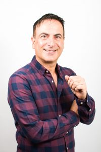 Dr Philip Tangri - Principal Dental Implant Dentist at Scott Arms Dental Practice in Birmingham
