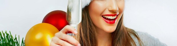 Six tips to help you look after your teeth this Christmas