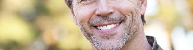 How to look after your teeth after you turn 40