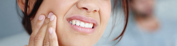What are dental abscesses?
