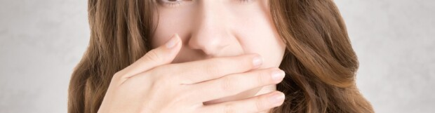 Six tips to cure bad breath