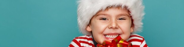 Four ways to protect your smile this Christmas